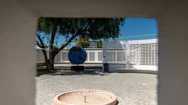 galeria obras en quiebravista cerámica santiago