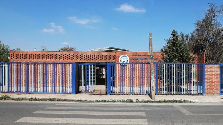 galeria obras en ladrillo cerámica santiago