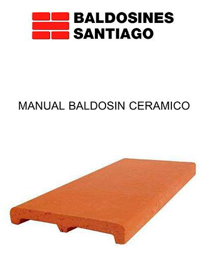 manual del baldosín cerámicas santiago