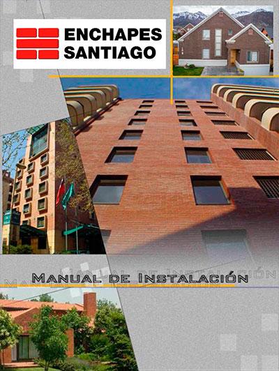 manual de enchapes cerámicas santiago