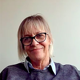 Marianne Balze
