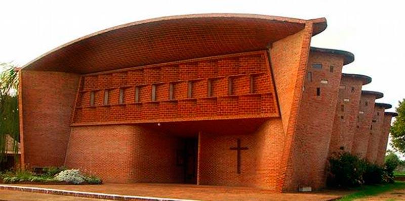 Eladio Dieste, el artista del ladrillo que se acerca al Patrimonio Mundial