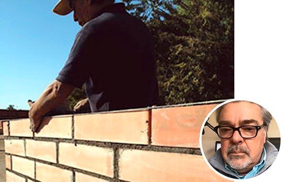 Arquitecto Jorge Narea