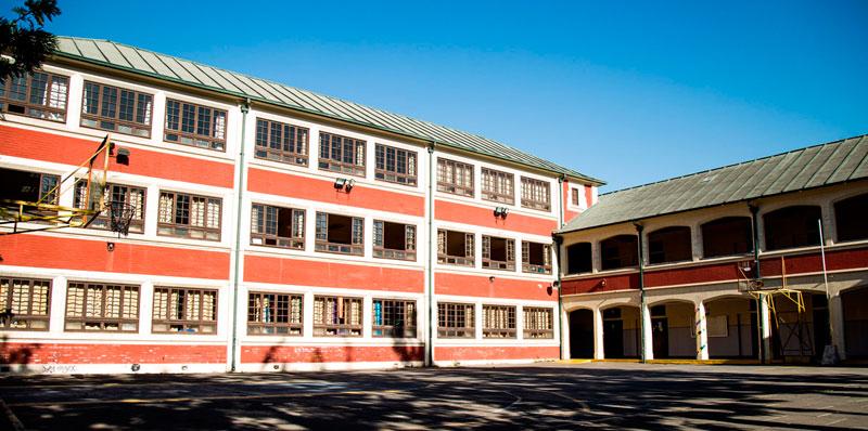 liceo manuel de salas